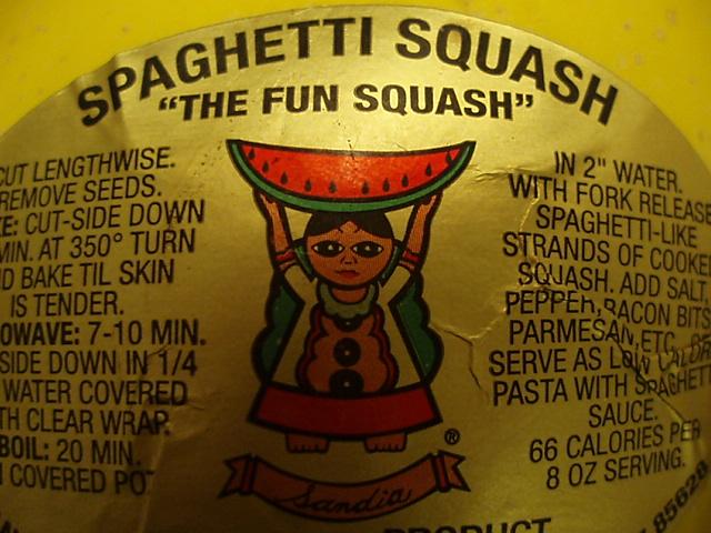 The Fun Squash