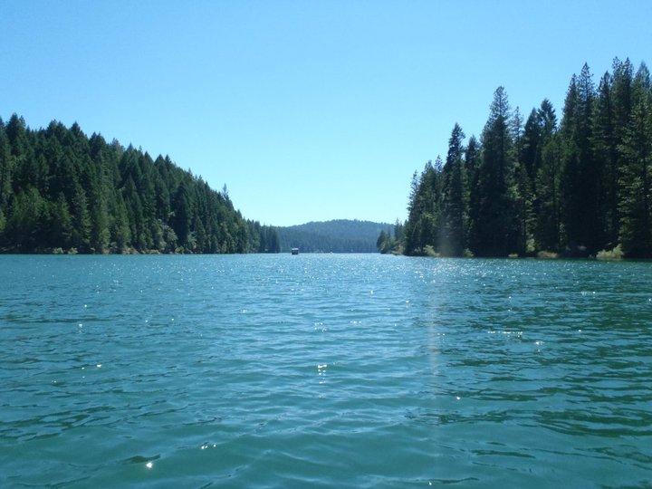 Sly Lake