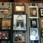 My New Picture Frame Collage