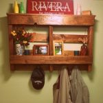 Our Very Own DIY Pallet Shelf